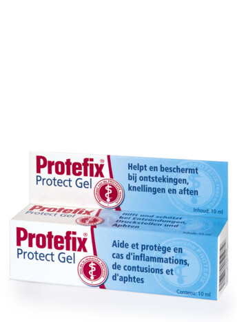 Protefix Protect Gel