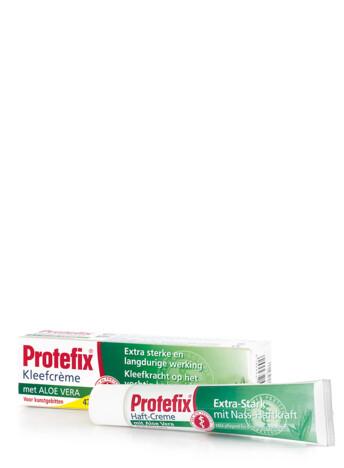Protefix Kleefcrème met Aloe vera